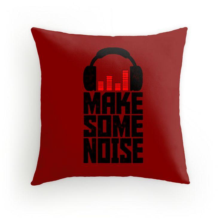 Make Some Noise Headphone