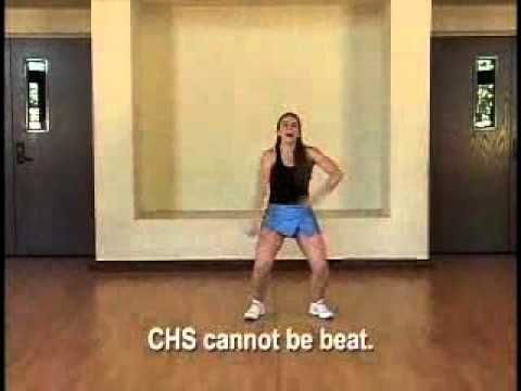 Cheerleading Chants & Performance Cheers Coaching