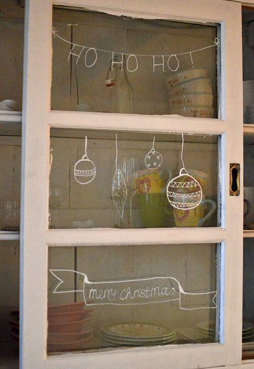 Simpele decoratie ideeën voor kerst | PRETTY UNEXPECTED
