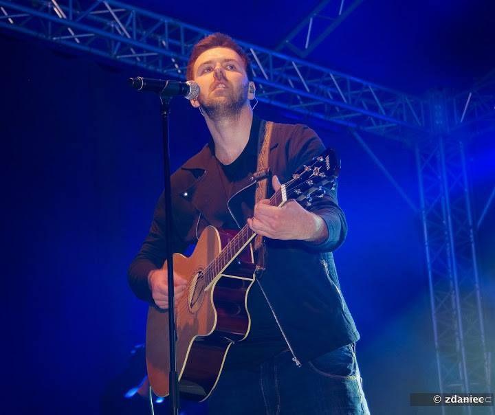 Grzegorz Hyży zaśpiewał na finał Rajdu Miejskiego 360 stopni #GrzegorzHyży #Hyży