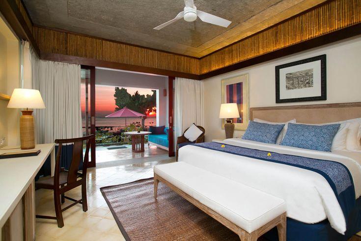Buat Kamu yang sedang merencanakan liburan ke Pulau Lombok, pilihan hotel berikut ini wajib dipertimbangkan.