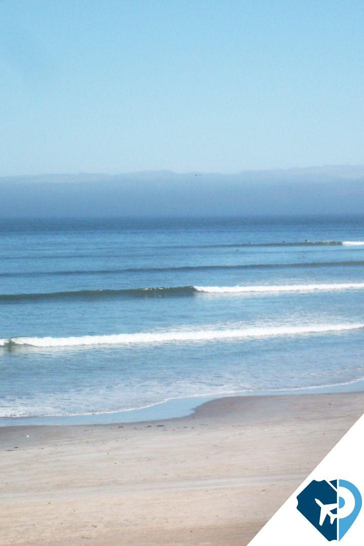¿Has soñado con olas, brisa marina y fogatas en la playa? Ya sea que quieras hacer surf o relajarte en familia alrededor de una fogata. Playa San Juanico, Baja California.