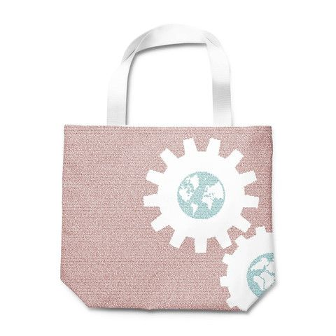 The Time Machine | Book Tote | Litographs
