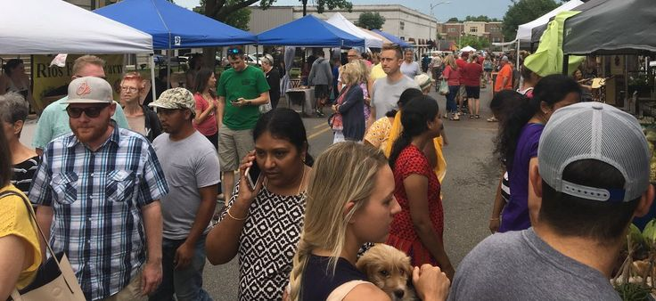 Making plans for the weekend? Here are some awesome things to do in Northwest Arkansas Sept 8th – 10th. First off, the various farmer's markets are still going on. These are terrific opportunities to get out to meet your neighbors while experiencing the bounty of NWA. Music events likeLIVE Music Fridays with Harley Hamm & …