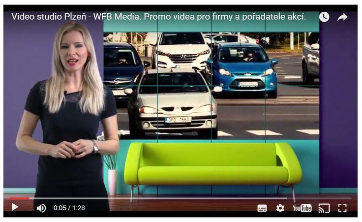 WFB Media to je v Plzni – internetový marketing nejen pro firmy ale i Promo Video studio a Webové studio.