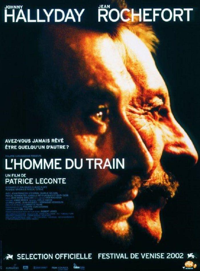 2002 Prix du Public Patrice LECONTE 2002 Prix du Public Acteur Jean ROCHEFORT