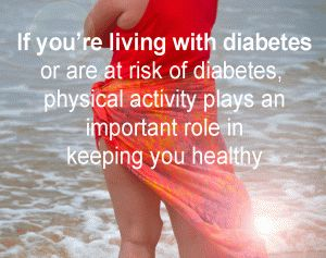Is regular exercise the best #curefordiabetes?