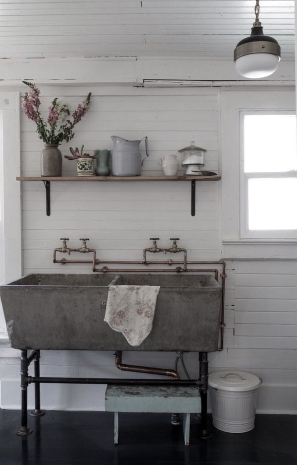Pinterest | Sinks, Laundry And Laundry Rooms
