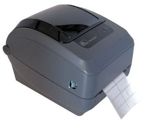 Zebra Thermal Transfer Barcode Label Printer offers fast print speeds, network manageability and easy-load designs which makes it an ideal choice for handling a variety of mid volume and distributed printing applications. Zebra Printer