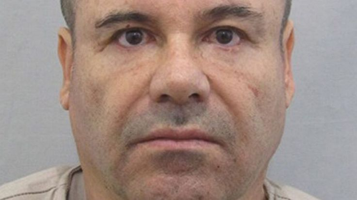'El Chapo' Has Been Captured, Mexican President Says - ABC News
