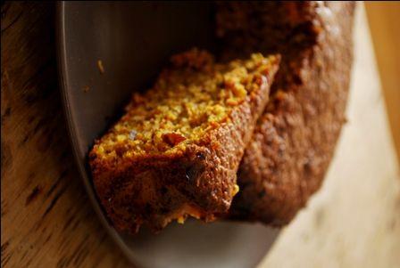 Le meilleur des carrot cake par Clea (juste rajouter noisettes en morceaux)