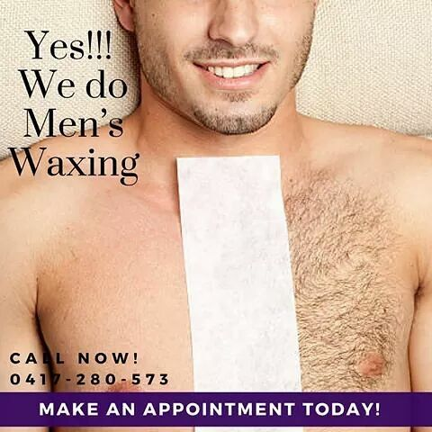 Men's Waxing offers the option for male individuals to look flawless by getting rid of unwanted hair. For some men, having too much hair on the back, neck and shoulders or chest can be a nuisance. If you have this dilemma and have ever had to ask your girlfriend or spouse to help you shave, it's time to try a better way! Instead of feeling self conscious, book an appointment for men's waxing now at StudioL :) Link in bio😘