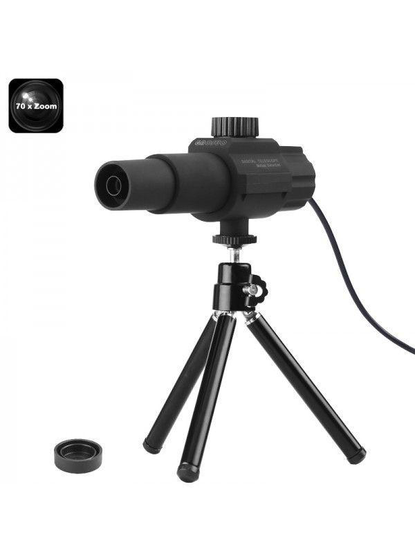 Portable Digital Telescope