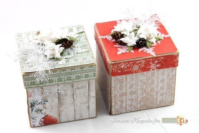 Blog studio75.pl: Christmas Bells