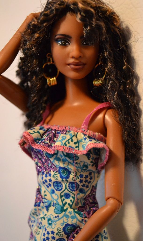 Lila- Formally SIS BabyPhat Grace Repaint
