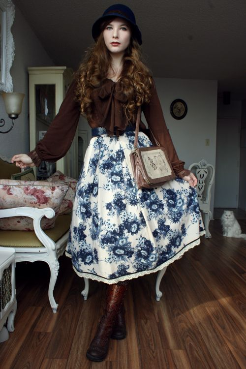 Brown, navy and beige to go try Maison Christian...