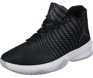 Prezzi e Sconti: #Nike jordan b. fly black/dark grey/pure  ad Euro 89.60 in #Nike #Modaaccessori scarpe scarpe