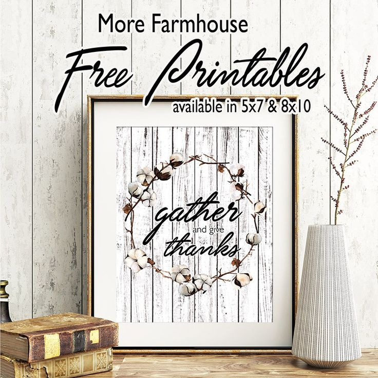 more farmhouse free printables free printable quotes free alphabet printables free printables on farmhouse kitchen quotes free printable id=53973