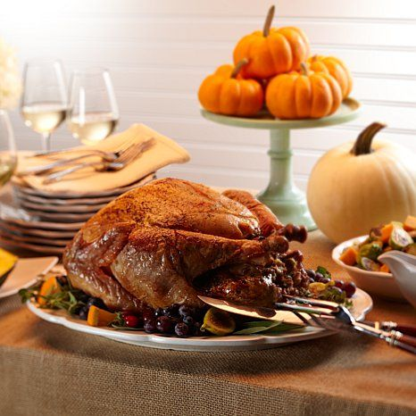 Fried Turkey by Char-Broil
