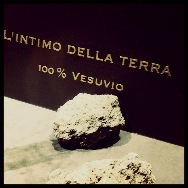 The heart of the Earth, 100% Vesuvius www.annaealex.com