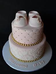 Resultado de imagen para tortas de bautismo para nena