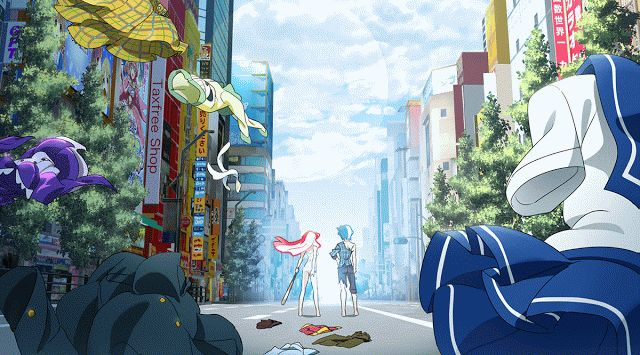Akiba's Trip: The Animation 2017  'Akiba's Trip'  TV Anime Release Date For Winter 2017  http://www.animelap.com/2016/09/akibas-trip-tv-anime-release-date-winter-2017.html