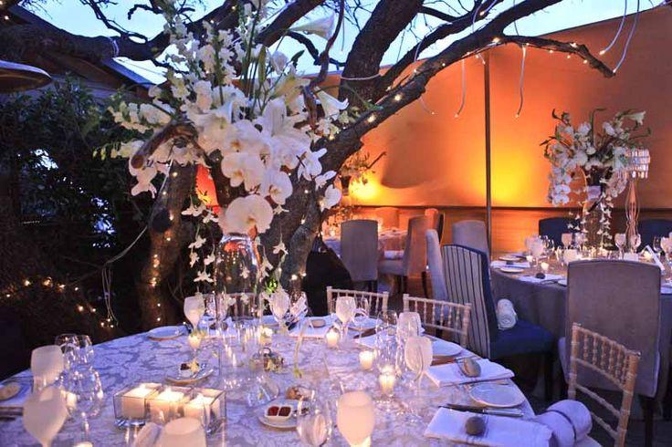 Tintswalo Atlantic Wedding Venue, Cape Town