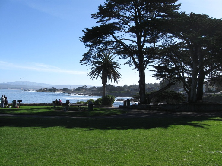17 Best Ideas About Pacific Grove California On Pinterest