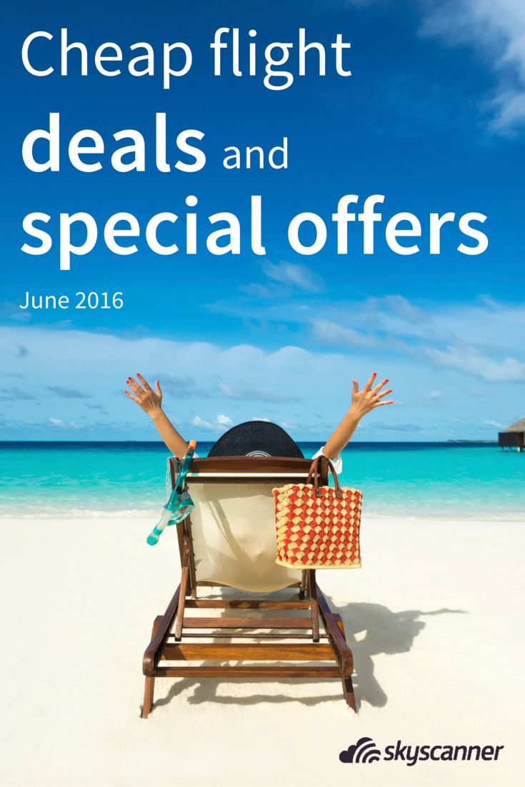 Who doesn't love a good deal? Don't miss out on these last-minute deals to top destinations!