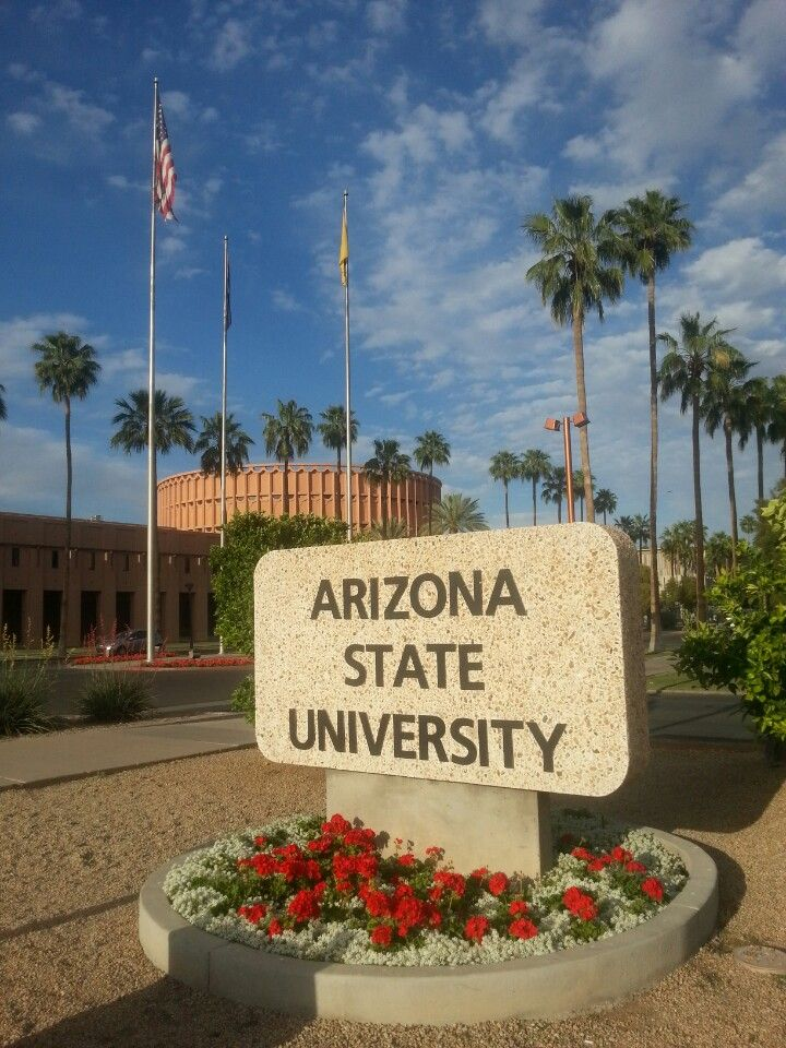 Enjoy your year abroad at Arizona State University. Don't forget to tell us all about it!