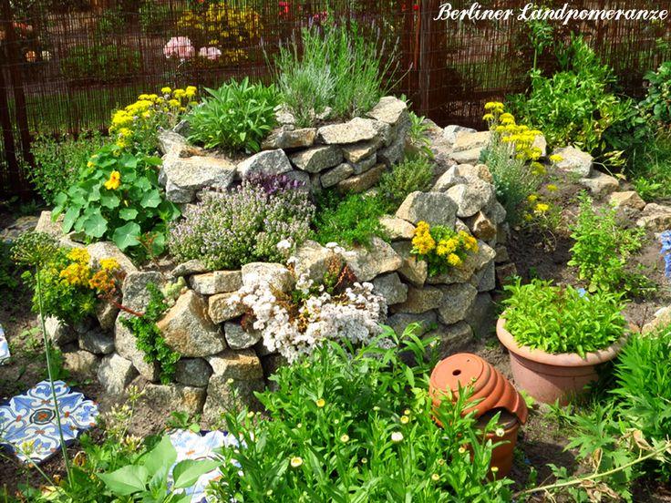 1061 best Garten images on Pinterest Yard design, Yard ideas and