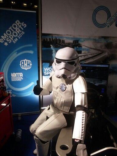 Galactic eMotorsports