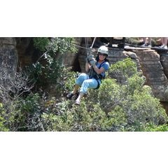 Canopy Tour South Africa