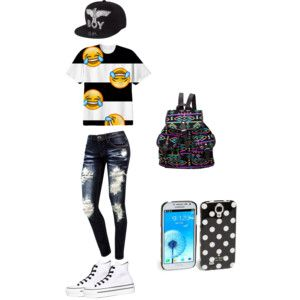 Sixth Grade Outfit From Polyvore Pretty Sure It S From