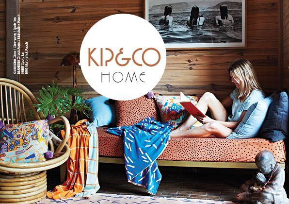 Kip & Co SS13 Dappled Dreams.  buy online now at www.kipandco.net.au  xx
