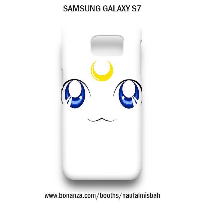 Artemis Sailor Moon Samsung Galaxy S7 Case Cover