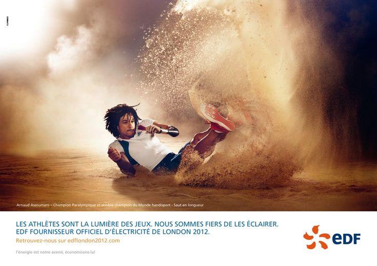 llllitl-edf-electricité-partenaire-officiel-jeux-olympiques-londres-2012-publicité-print-visuel-campagne-publicitaire-champions-olympiques-sportifs-athlètes-agence-clm-bbdo