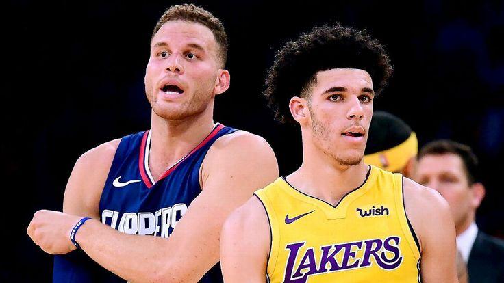 ICYMI: Ball, Lakers upstaged in season opener