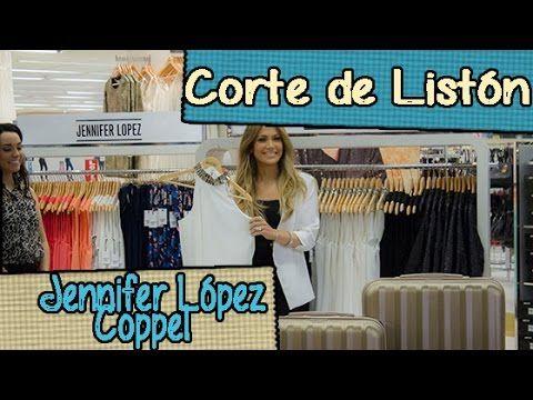 Jennifer López presenta su nueva línea de ropa en Coppel México - http://www.justsong.eu/jennifer-lopez-presenta-su-nueva-linea-de-ropa-en-coppel-mexico/