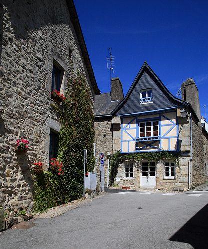 Auray - Saint-Goustan