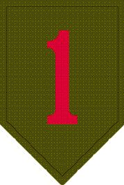 My dad served w/ the Big Red One in Vietnam...one of the best and most recognized units for decades!