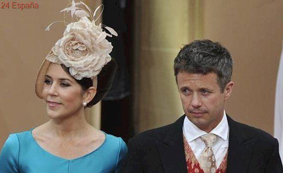 No habrá isla privada para la princesa Mary de Dinamarca