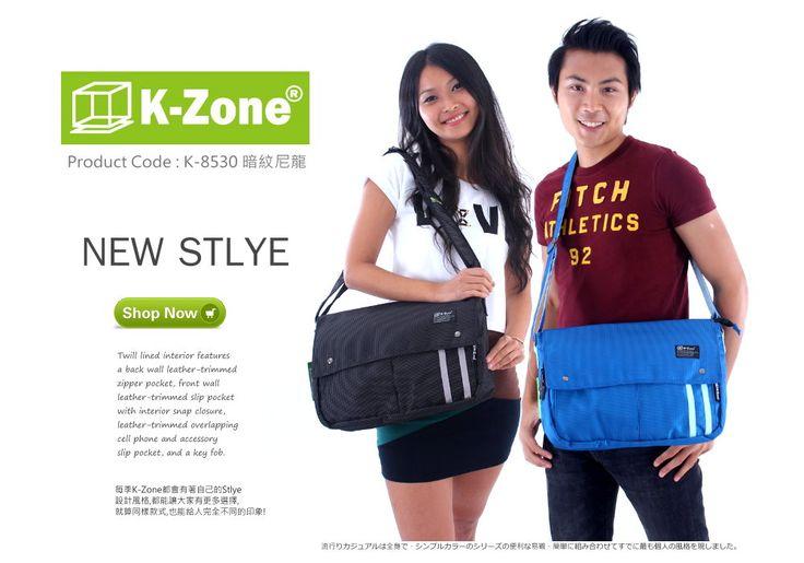 今個秋冬K-Zone則以低調的暗格紋作主題,營造出給人優雅又神祕的格調,給人有想擁有的感覺。 http://www.k-zone.com.hk/shop/index.php?route=product/product&product_id=504