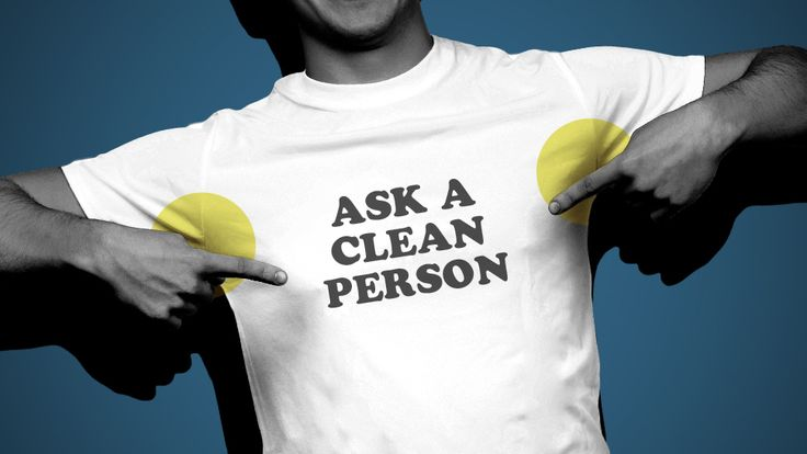 Jolie Kerr is a cleaning expert and advice columnist. She'll be here every other week helping to answer your filthiest questions. Are you dirty? Email her.