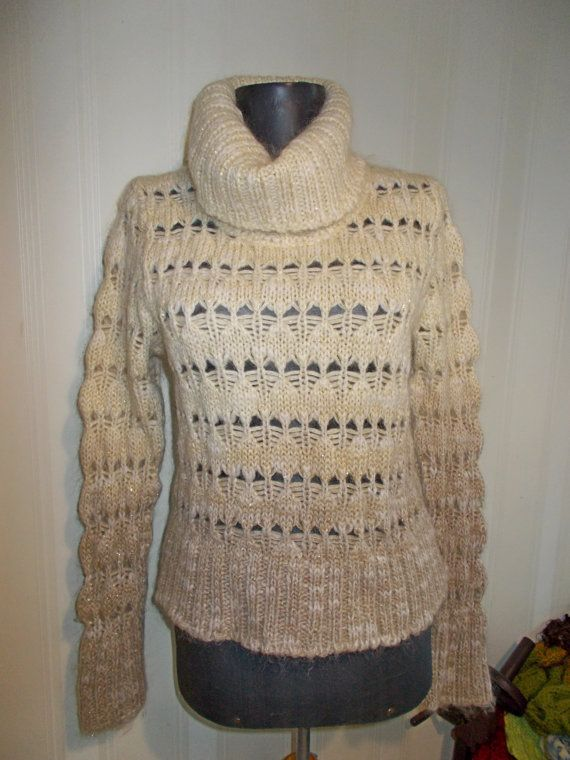 Hey, I found this really awesome Etsy listing at https://www.etsy.com/listing/488802142/sweater-womens-warm-knitting-big-knit