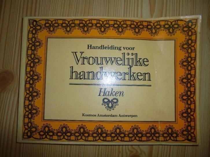 Handleiding voor vrouwelijke handwerken