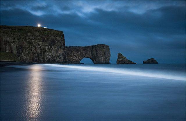 Paisaje de Islandia 4