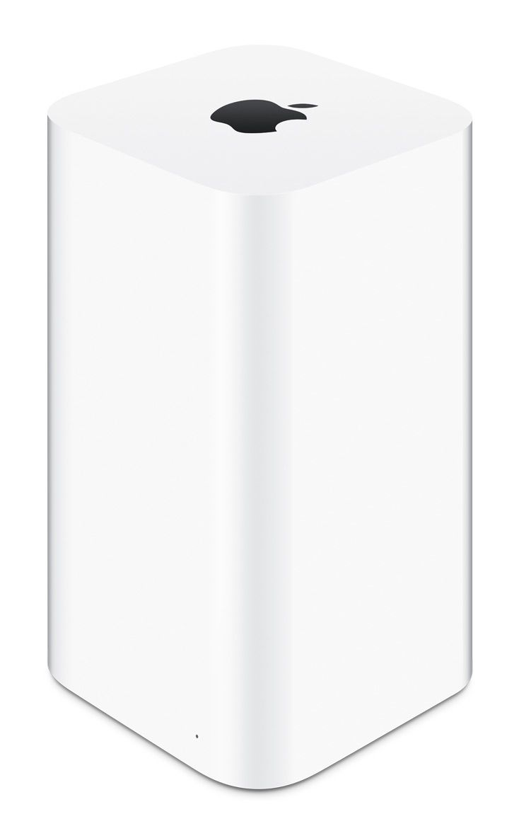 Airport Extreme And Airport Time Capsule Updates Could Be
