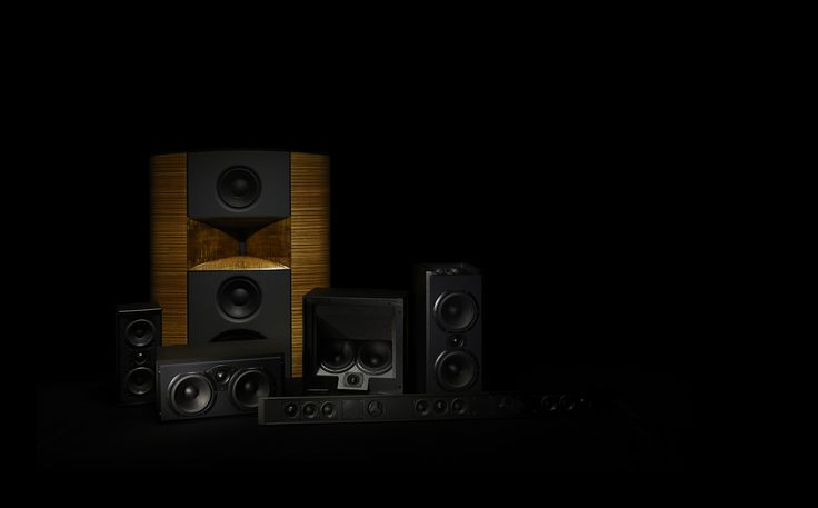 Triad Loudspeakers. Onwall Nano LCR 3.0, Inroom Silver LR-H, Atmos, Inceiling Bronze/8 LCP, Cinema Reference LCR 2, Inroom Bronze Center and Inroom Bronze LCR