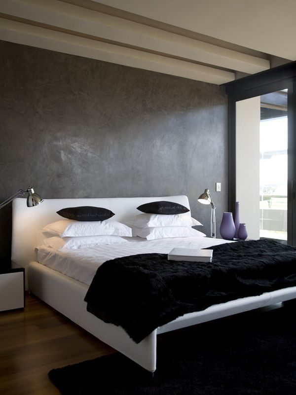 How To Choose Furniture For A Contemporary Bedroom